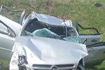 Дорожно-транспортное происшествие вблизи деревни Дукора Пуховичского района 4 июня