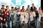 В Беларуси три года подряд будет проходить детский чемпионат мира по шахматам