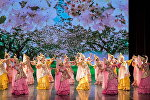 На сцене Astana Ballet из Казахстана