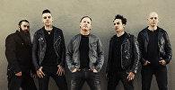 Амерыканскі гурт Stone Sour