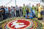 Торжества по случаю 90-летия основания и 25-летия возрождения Гомельской епархии