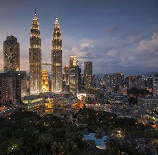 Сталіца Малайзіі, Куала-Лумпур
