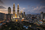 Столица Малайзии, Куала-Лумпур