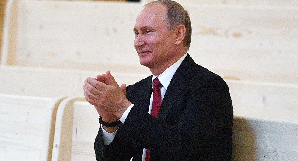 Путин заявил, что «никтобы непережил» войну между США иРоссией
