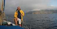 Yachtmaster Instructor Аляксандр Гуськоў