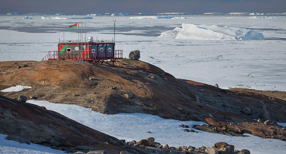 Белорусская антарктическая экспедиция
