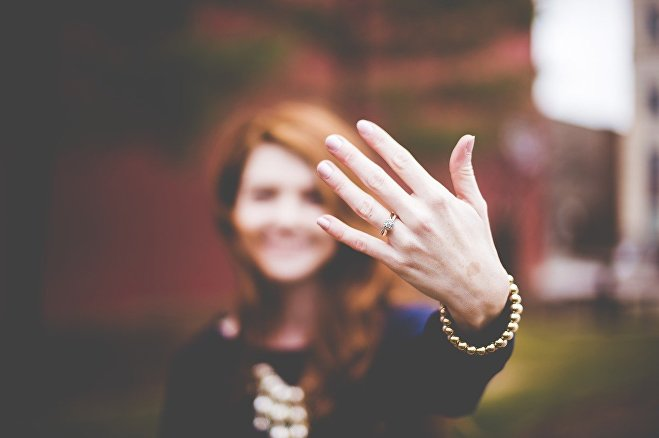 Гарантирует ли ранний брак счастливую жизнь?