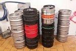 Около 4 тонн безакцизного пива
