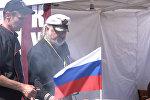 Суриков открыл День России в Минске