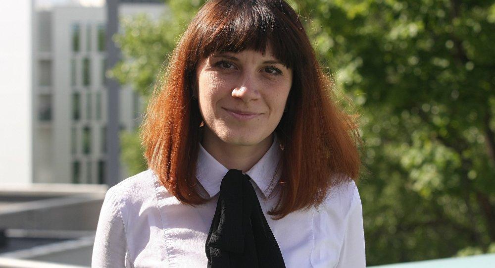 Юлия Балакирева