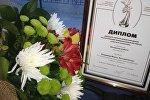 Дакументальны фільм пра Чарнобыль атрымаў узнагароду на кінафестывалі