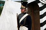 Битва эпохи наполеоновских войн состоялась под Минском
