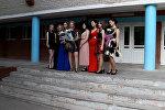 Как прошли выпускные вечера в Витебске