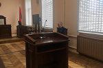Прокурор Олег Буйленков в Верховном суде