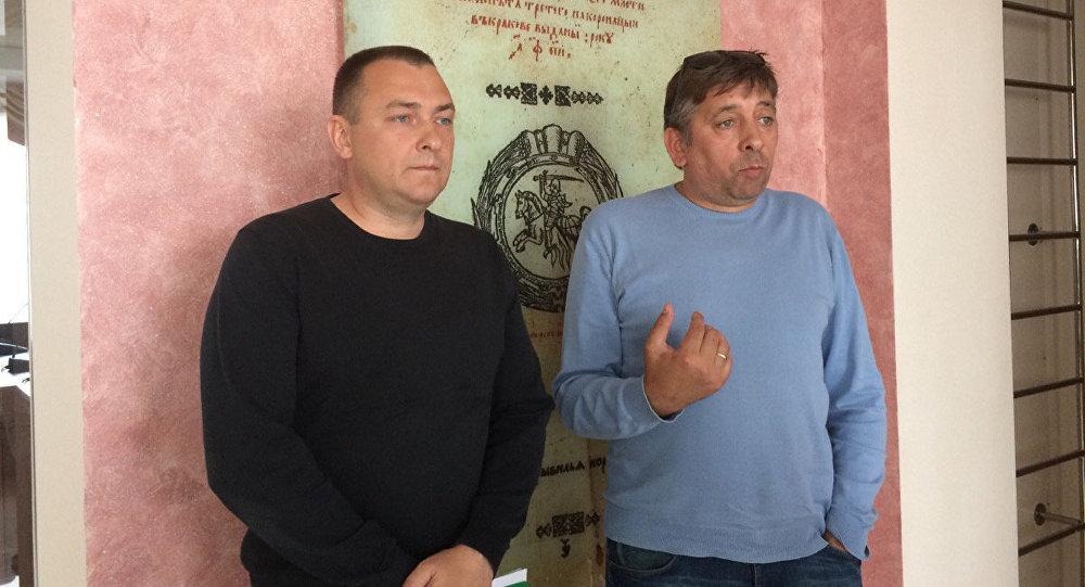 """""""Динамо"""" против блогеров: слушание продолжилось в экономическом суде"""