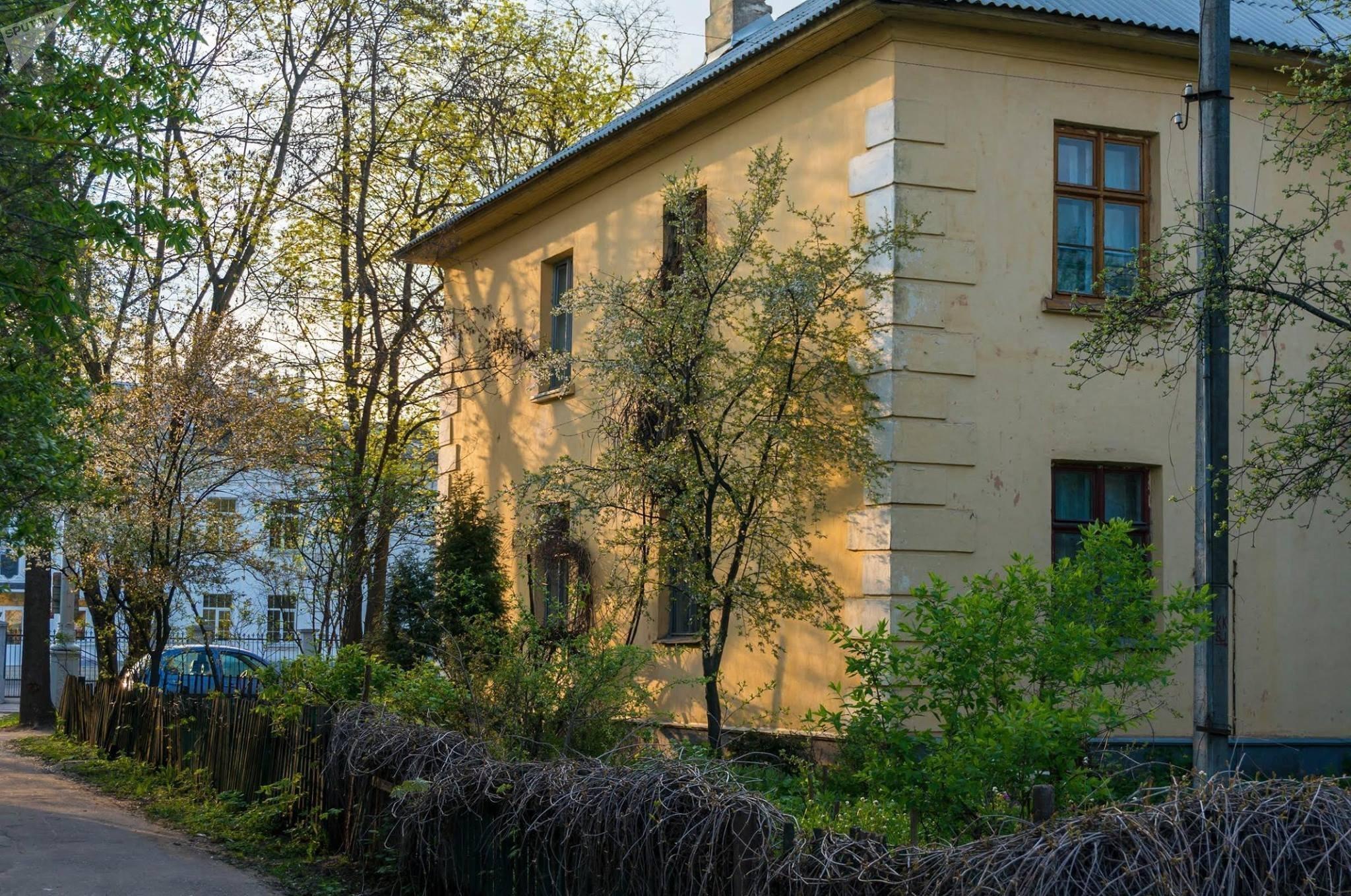 Дом в районе Осмоловка