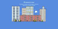 Разрушь хрущевку и получи квартиру в новостройке - мини-игра на sputnik.by