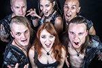 Беларускі гурт Irdorath