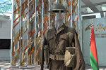 Великобритания передала музею военную форму времен Второй мировой