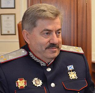 Виктор Водолацкий