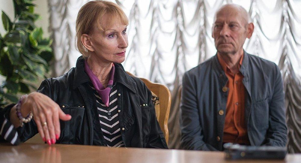 Лаппо и Саркисьян более полувека вместе и на сцене и вжизни