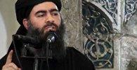Министерство обороны России сообщило о гибели лидера ИГ аль-Багдади