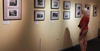 Выставка Мясцовае насельніцтва в Минске