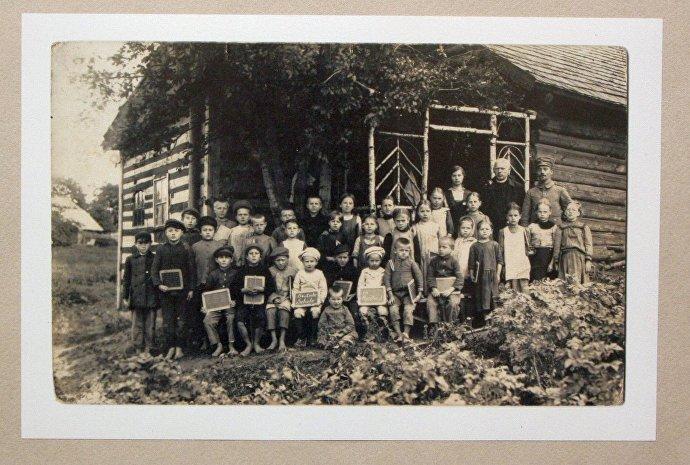 Немецкая школа для белорусских детей