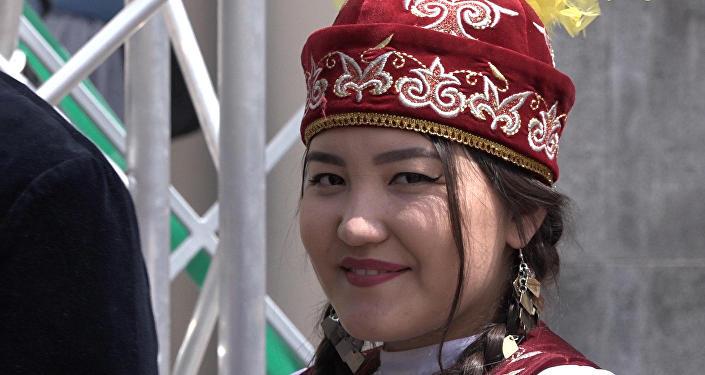 День Казахстана в Минске