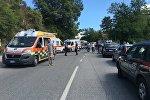 Машины скорой помощи в Италии