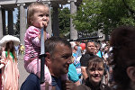 День отца в Минске