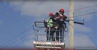 Бригады энергетиков примут участие в соревнованиях в Витебске