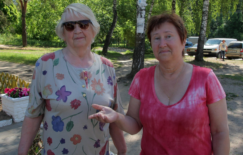 Жители поселка уверены, что молодежь ищет экстремальные развлечения из-за того, что в Соснах других нет