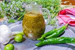 Как приготовить соус ткемали по грузинскому рецепту