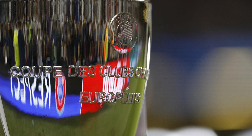 БАТЭ сыграет с«Алашкертом» либо «Санта-Коломой» вквалификации Лиги чемпионов