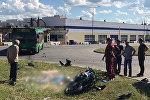 Авария в Солигорске