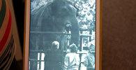 Фота слана Сурака захавалася ў асабістым архіве Барыса Мешчаракова
