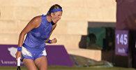 Виктория Азаренко на Mallorca Open