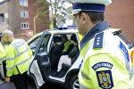 Полиция Румынии