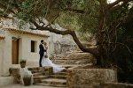 Свадьба в Греции - мероприятие к которому семья готовится многие годы