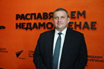 Торговый представитель РФ в Беларуси Константин Артюшин