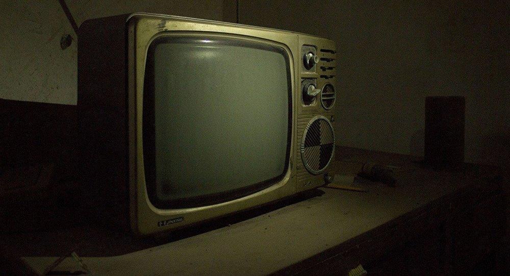 Телевизор упал намалыша вМолодечно: ребенок вочень тяжелом состоянии