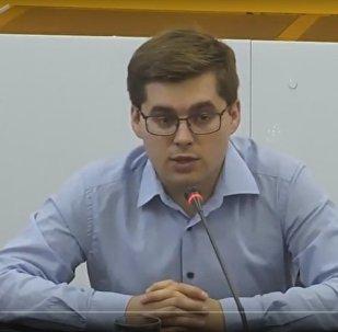 Политолог: какие вопросы рассмотрят в Минске главы МИД ЦЕИ