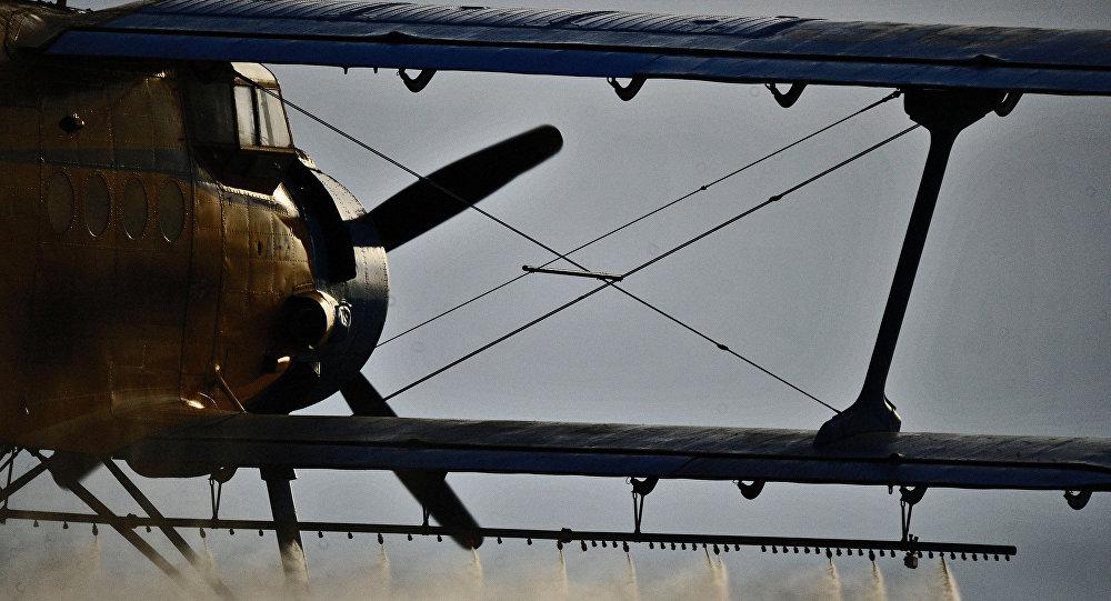 Вильнюс направил Минску ноту всвязи синцидентом слайнером Ан-2