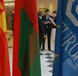 Заседание глав МИД стран ЦЕИ в Минске