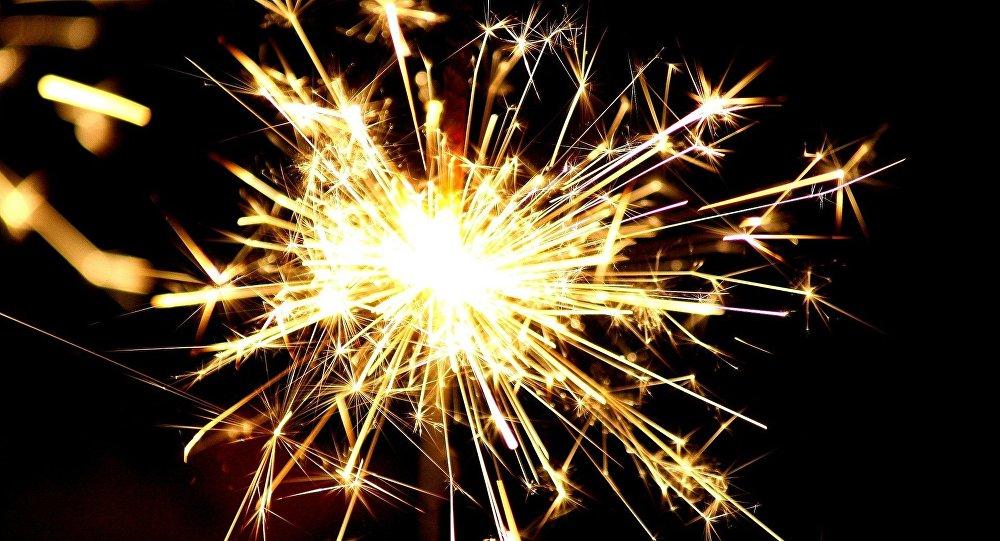 Минчанин получил ожоги, изготавливая фейерверк набалконе