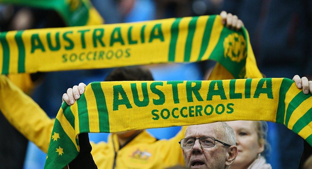 Президент ФИФА назвал прекрасной компанию Кубка конфедераций