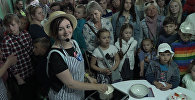 От ВКЛ до БССР: в музее мороженого прошла историческая дегустация