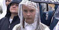 С цеппелинами и под дождем: праздник литовской культуры прошел в Минске