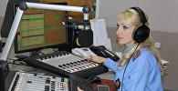 Начальник отделения по агитации и пропаганды ГАИ УВД Брестского облисполкома Наталья Сахарчук